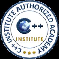 Akademia C++ - logo