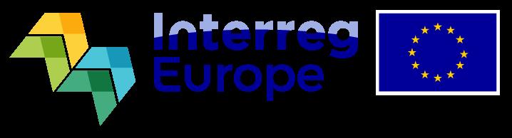 Logo Interreg Europe